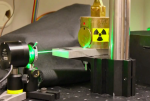 CRS Radiation Sensor
