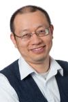 Jingxian Yu
