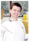 Dr Florian Weiland
