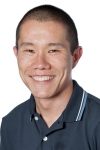 Dr David Huang