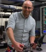 Member Profile – Dr James (Jimmy) Anstie, ARC ResearchFellow