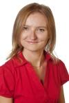 Dr Agnieszka Zuber