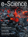 """e-Science article """"Bad Breath and Laser Combs"""" by Dr James Anstie and Prof AndreLuiten"""