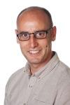 Dr James Anstie