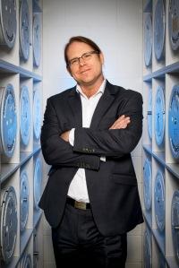 Prof Andre Luiten
