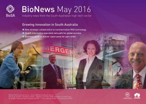 BioNews May 2016